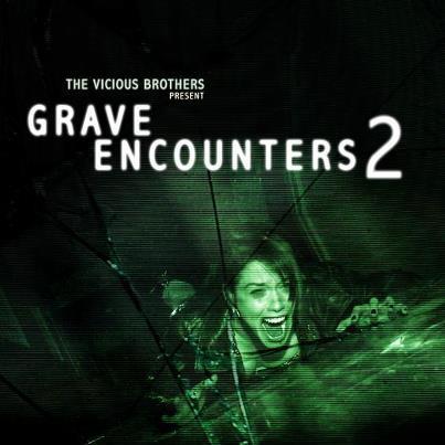 Grave Encounters 2 Stream German